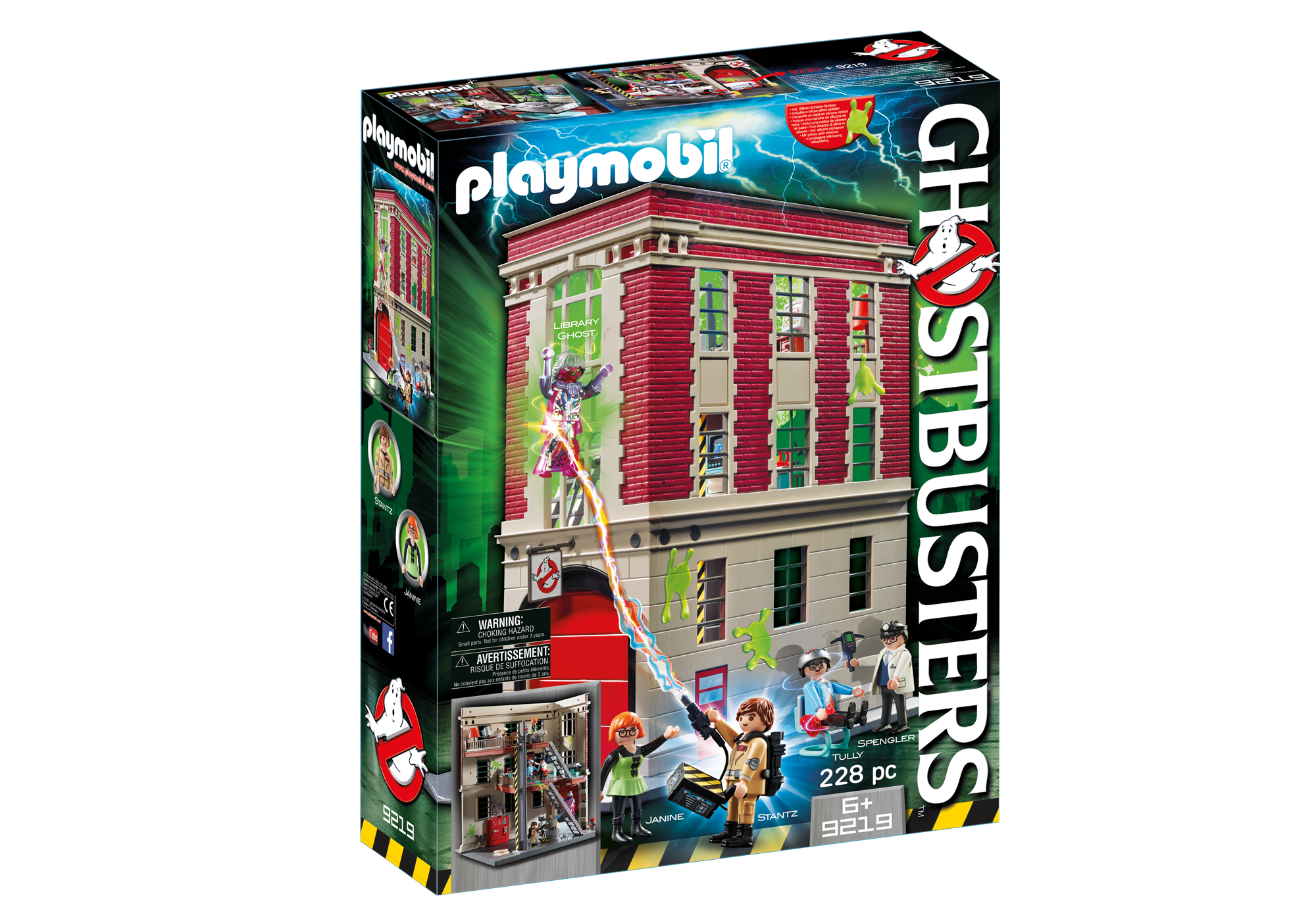 http://media.playmobil.com/i/playmobil/9219_product_box_front/Ghostbusters Brandweerkazerne
