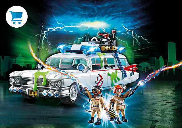 9220_product_detail/Ghostbusters™ Ecto-1