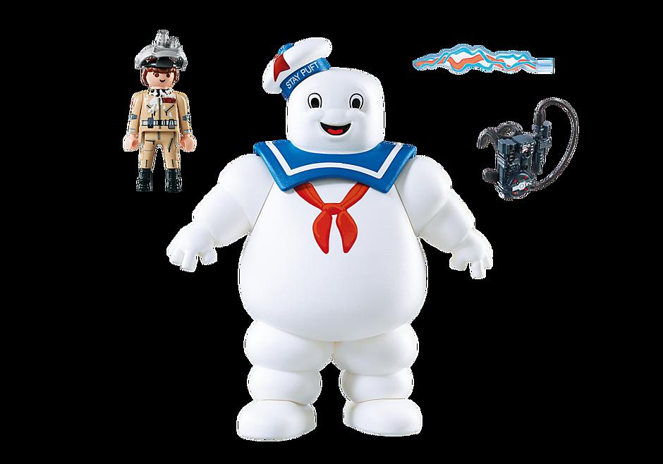9221 Homem de Marshmallow detail image 4