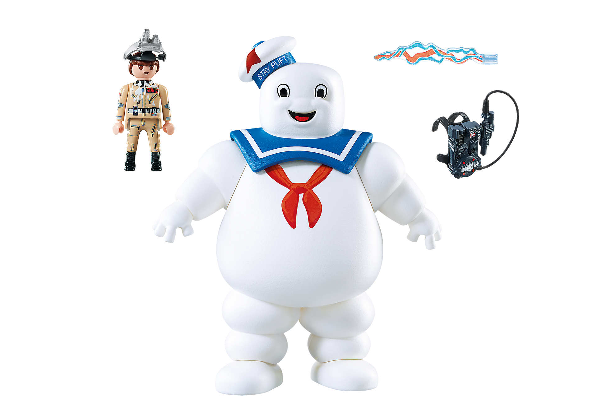 9221 Stay Puft Marshmallow Man zoom image4