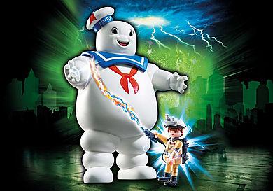 9221 Stay Puft Marshmallow Man