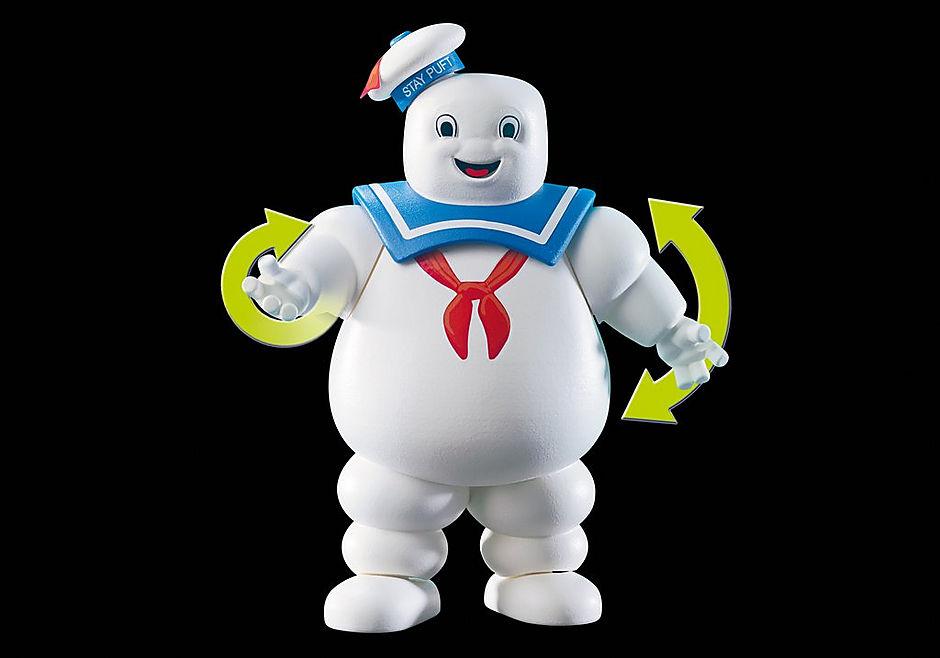 9221 Homem de Marshmallow detail image 5