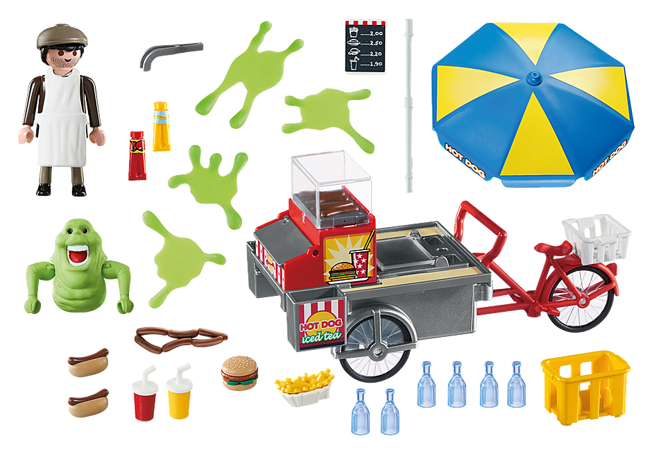 http://media.playmobil.com/i/playmobil/9222_product_box_back/Slimer con Stand de Hot Dog