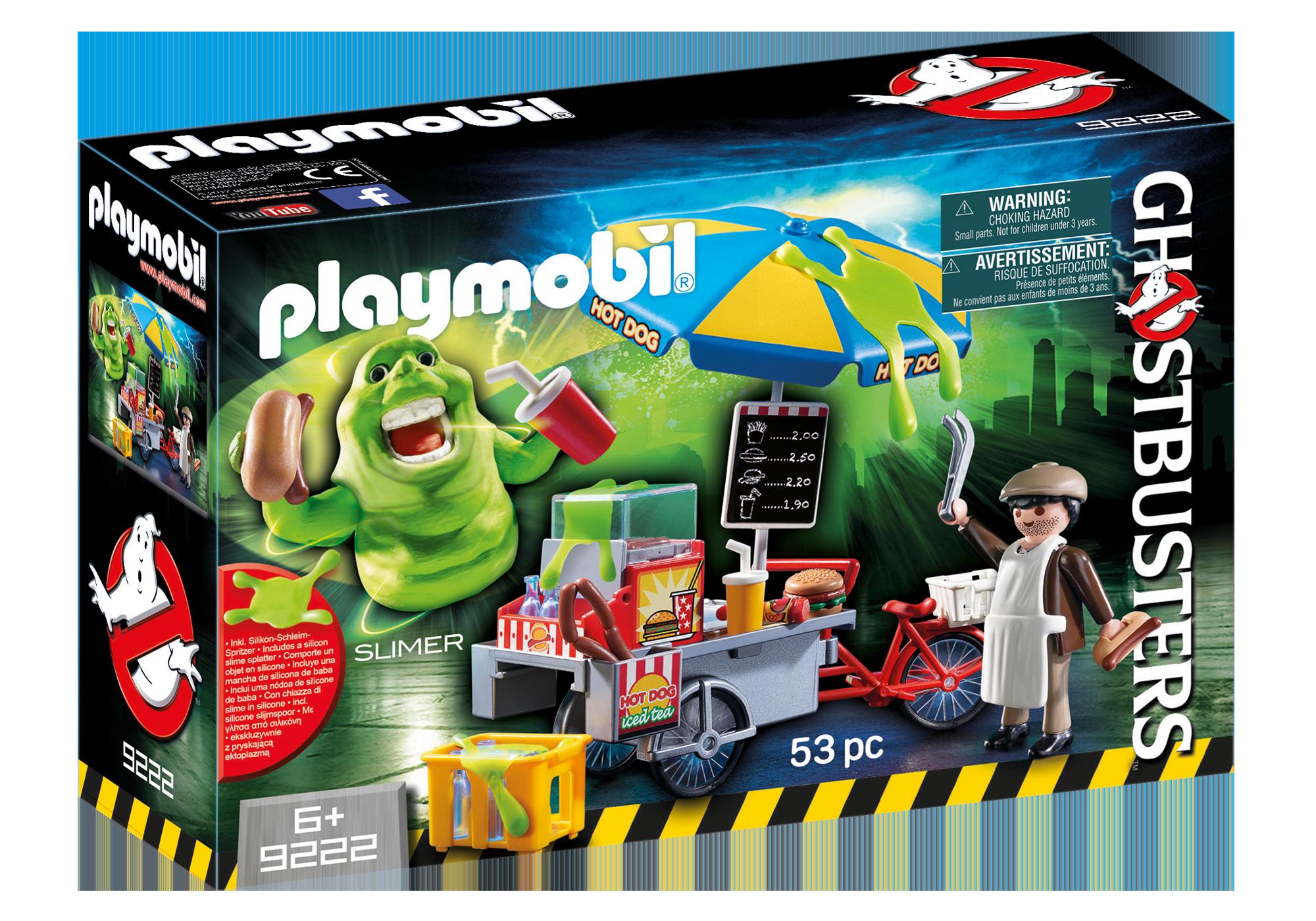 http://media.playmobil.com/i/playmobil/9222_product_box_front/Slimer com Stand de Hot Dog