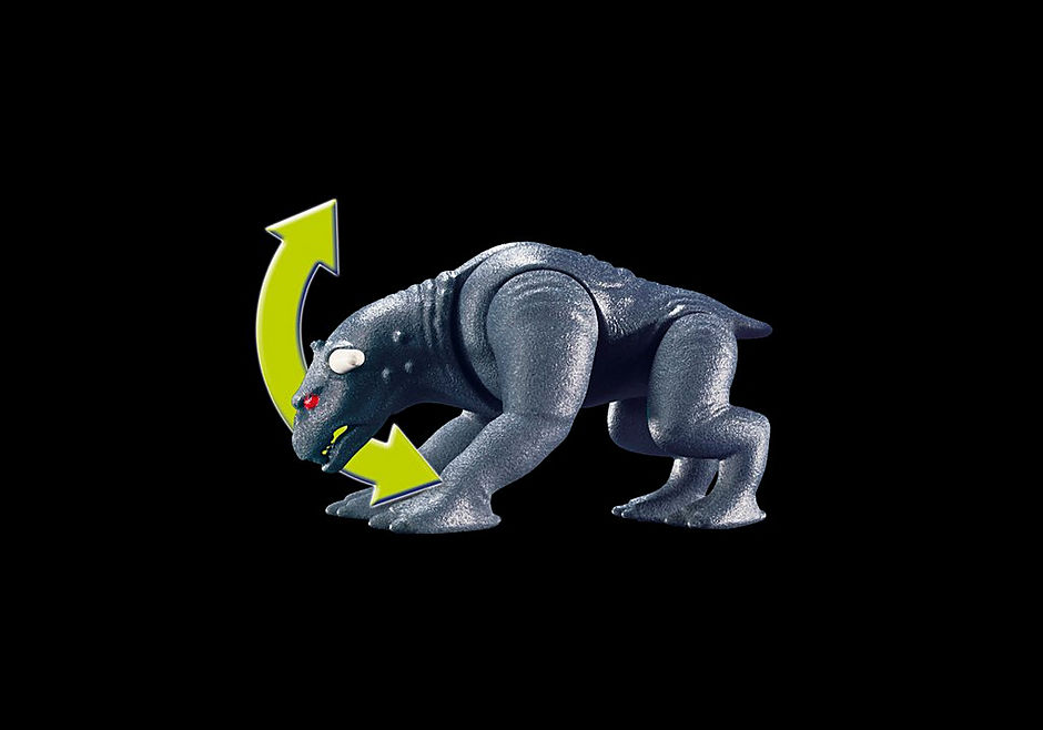 9223 Venkman und Terror Dogs detail image 6