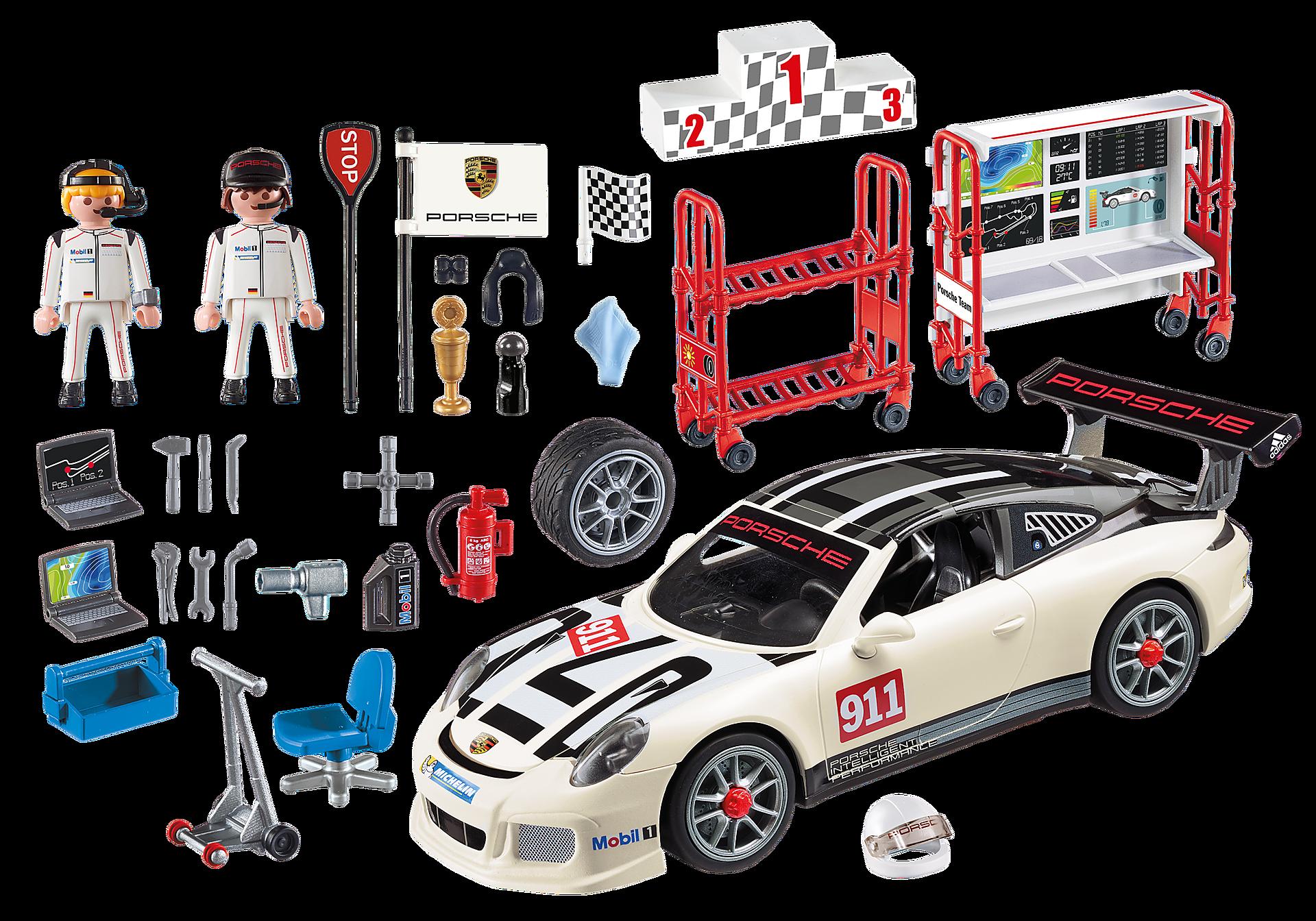 9225 Porsche 911 GT3 Cup zoom image4