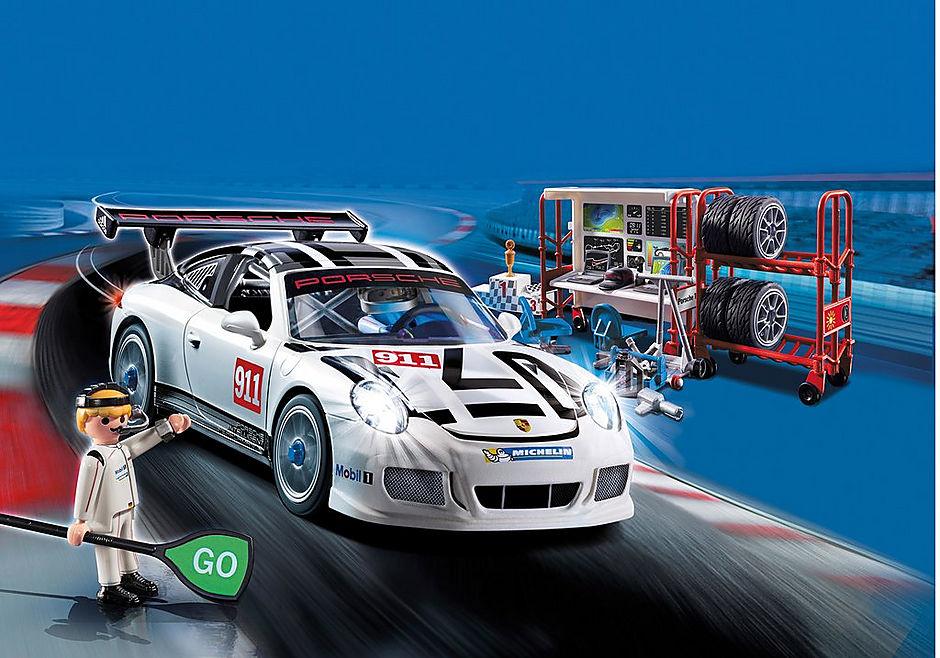 9225 Porsche 911 GT3 Cup detail image 1