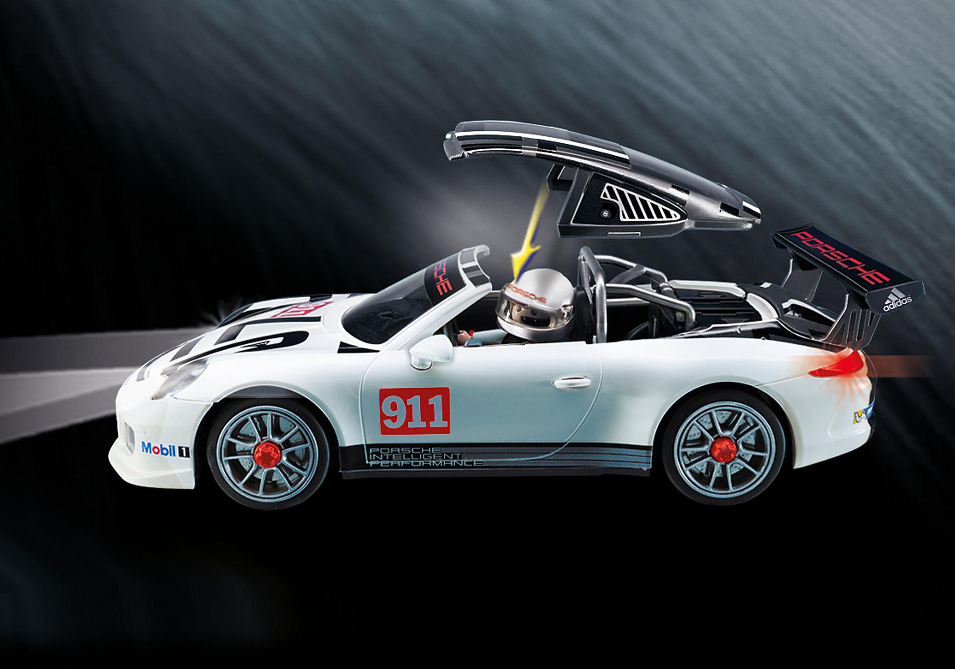 9225 Porsche 911 GT3 Cup zoom image6