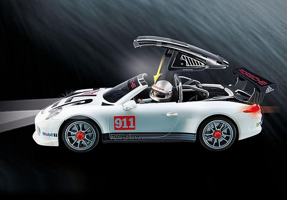 9225 Porsche 911 GT3 Cup detail image 6