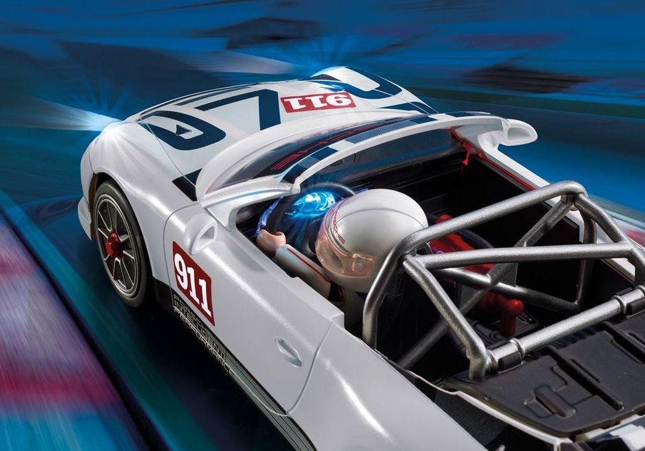 PLAYMOBIL 9225 porsche 911 GT3 cup
