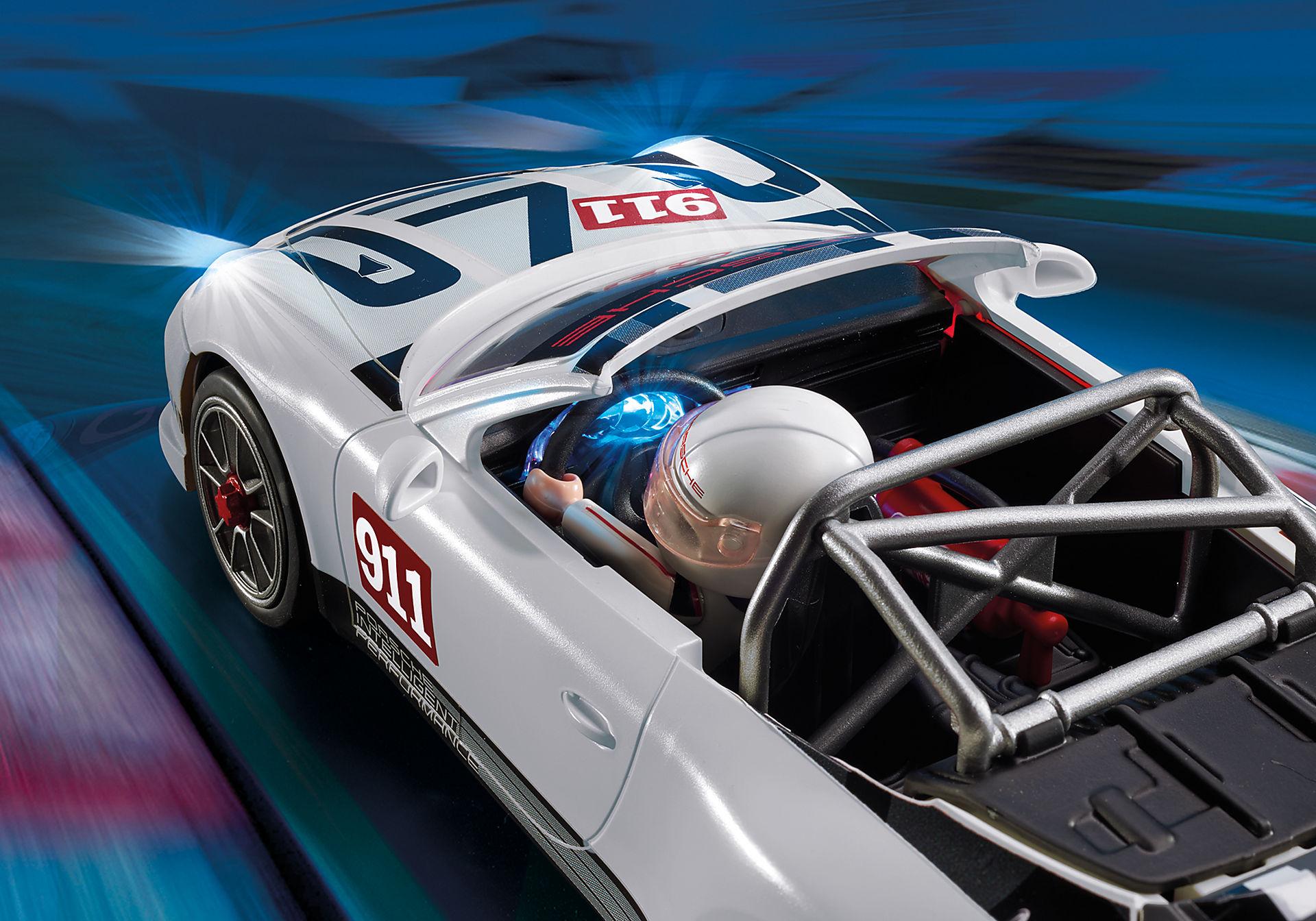 9225 Porsche 911 GT3 Cup zoom image8