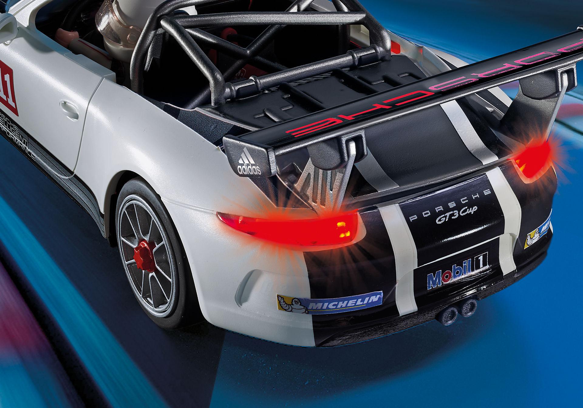 9225 Porsche 911 GT3 Cup zoom image9