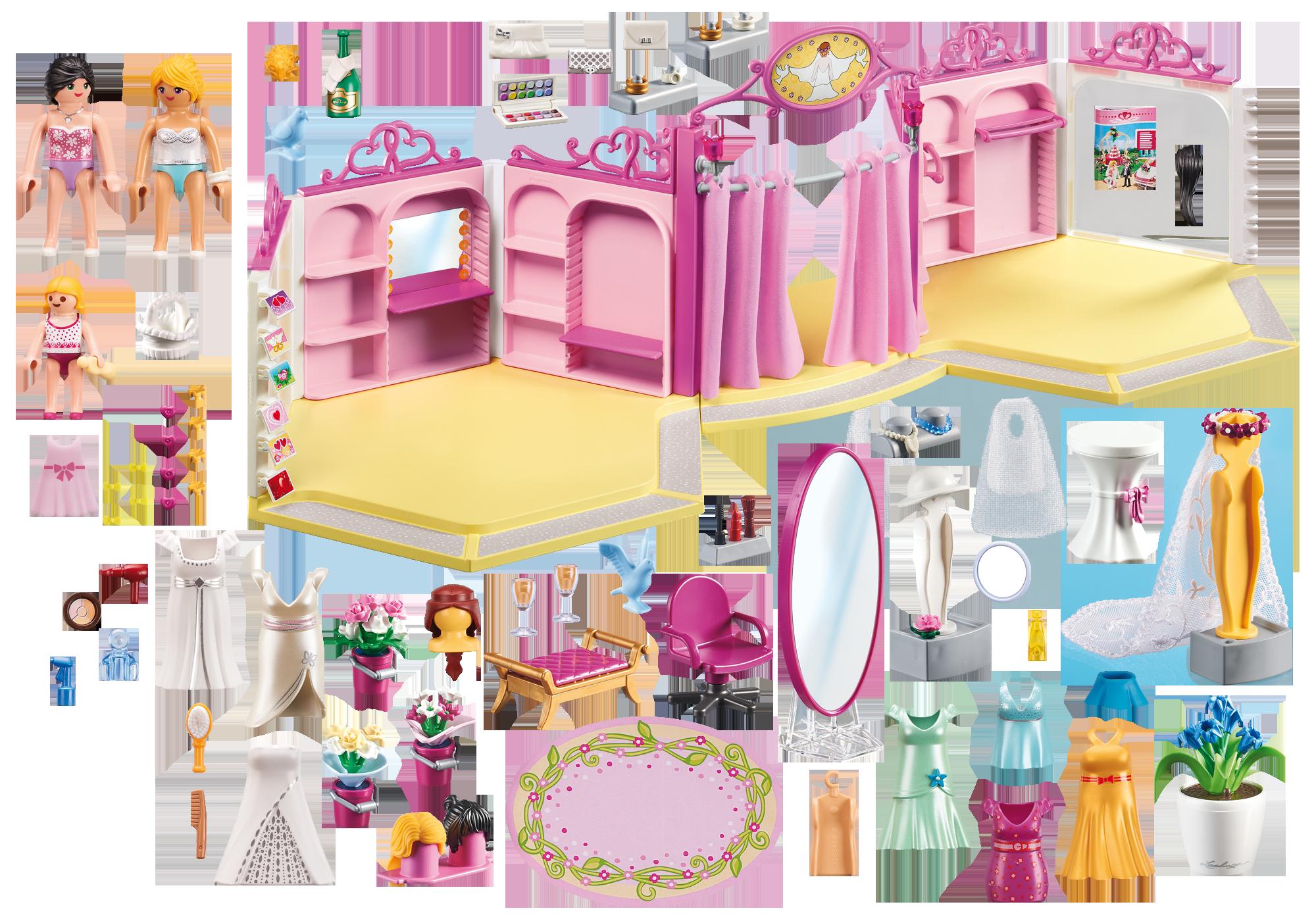 http://media.playmobil.com/i/playmobil/9226_product_box_back/Bridal Shop