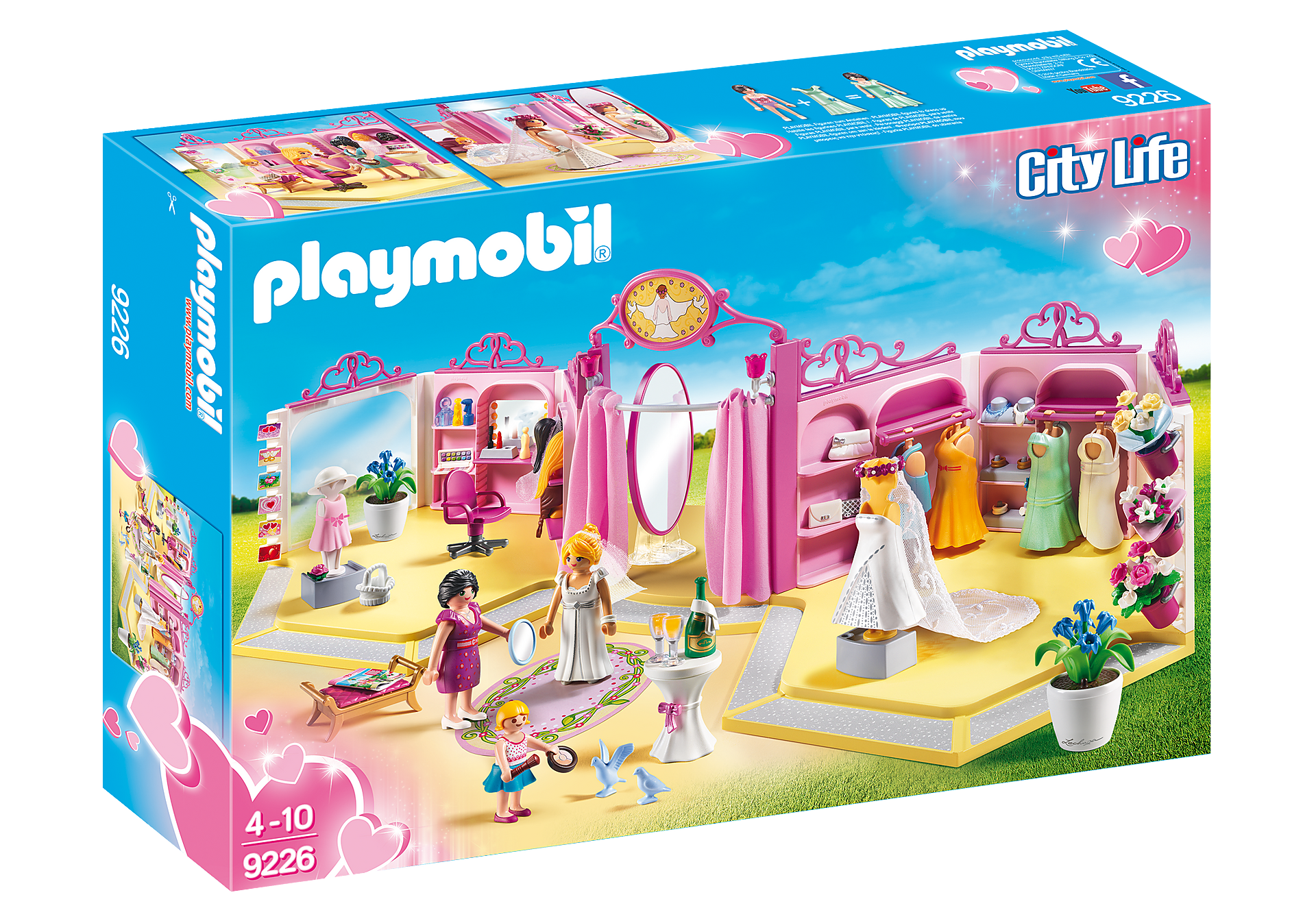 http://media.playmobil.com/i/playmobil/9226_product_box_front/Brautmodengeschäft mit Salon