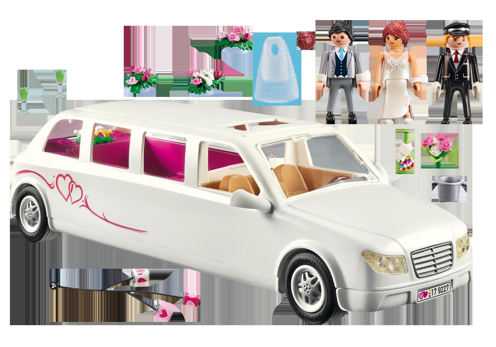 http://media.playmobil.com/i/playmobil/9227_product_box_back/Limusina Nupcial