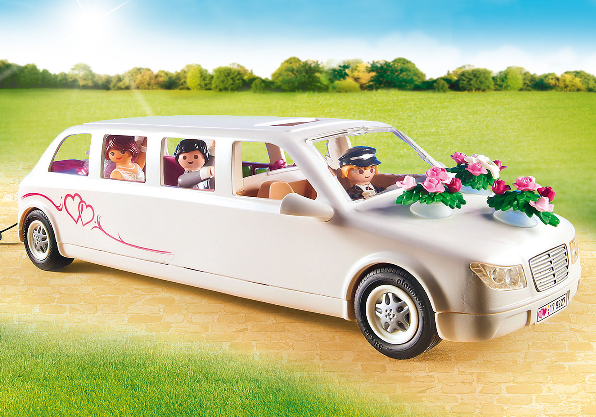 http://media.playmobil.com/i/playmobil/9227_product_extra1/Wedding Limo