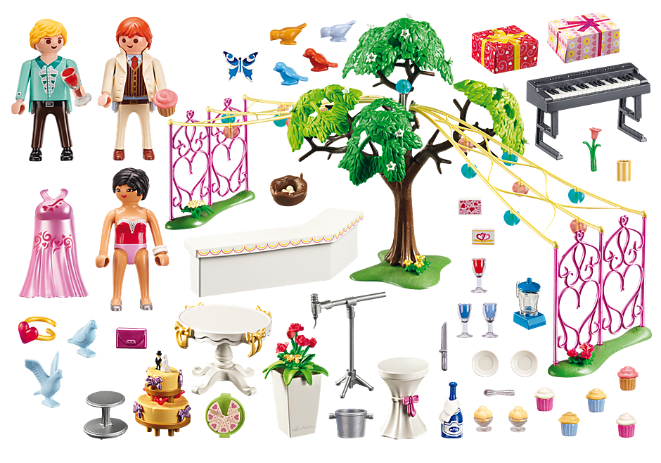 http://media.playmobil.com/i/playmobil/9228_product_box_back/Banquete do Casamento
