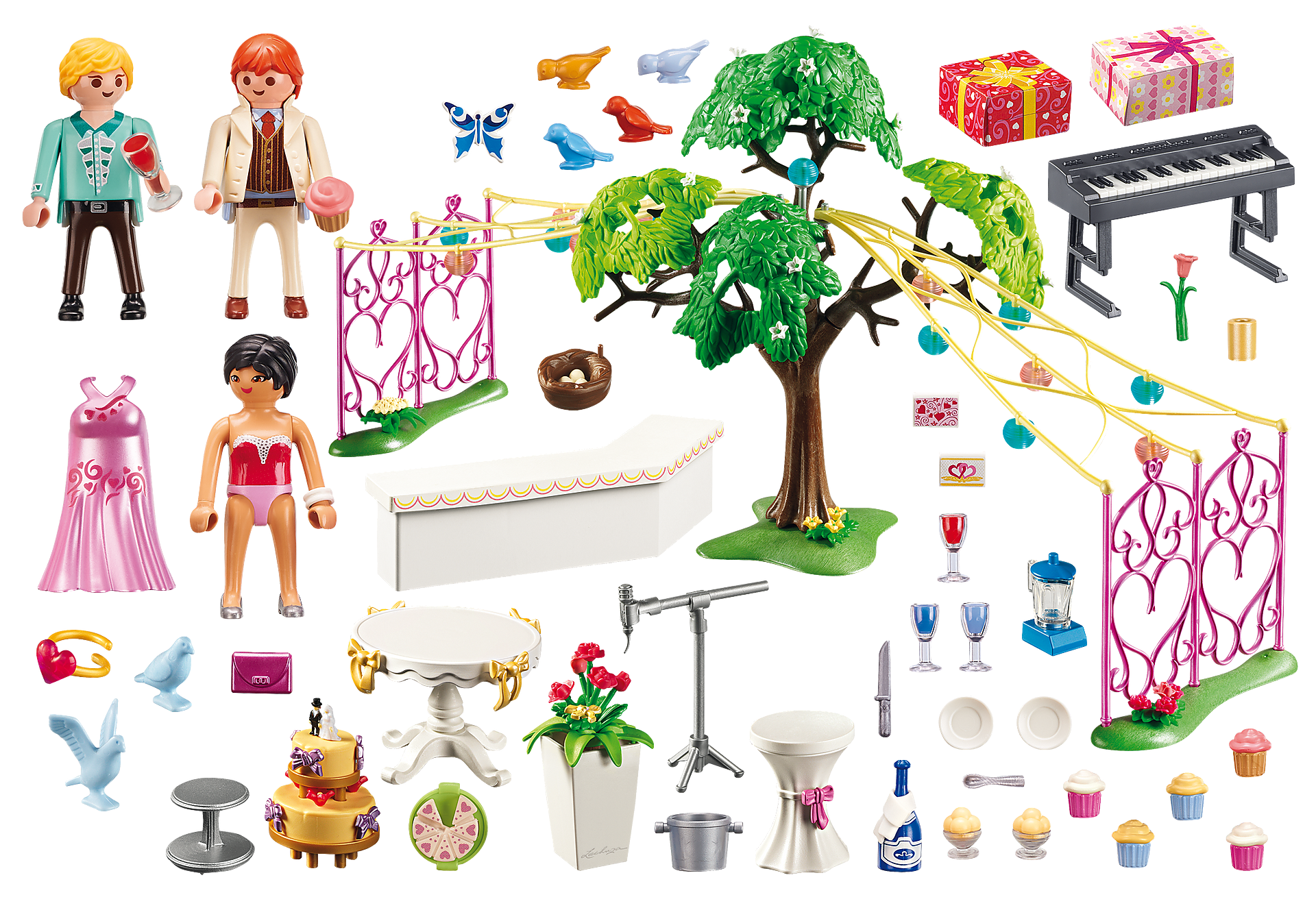 http://media.playmobil.com/i/playmobil/9228_product_box_back/Hochzeitsparty