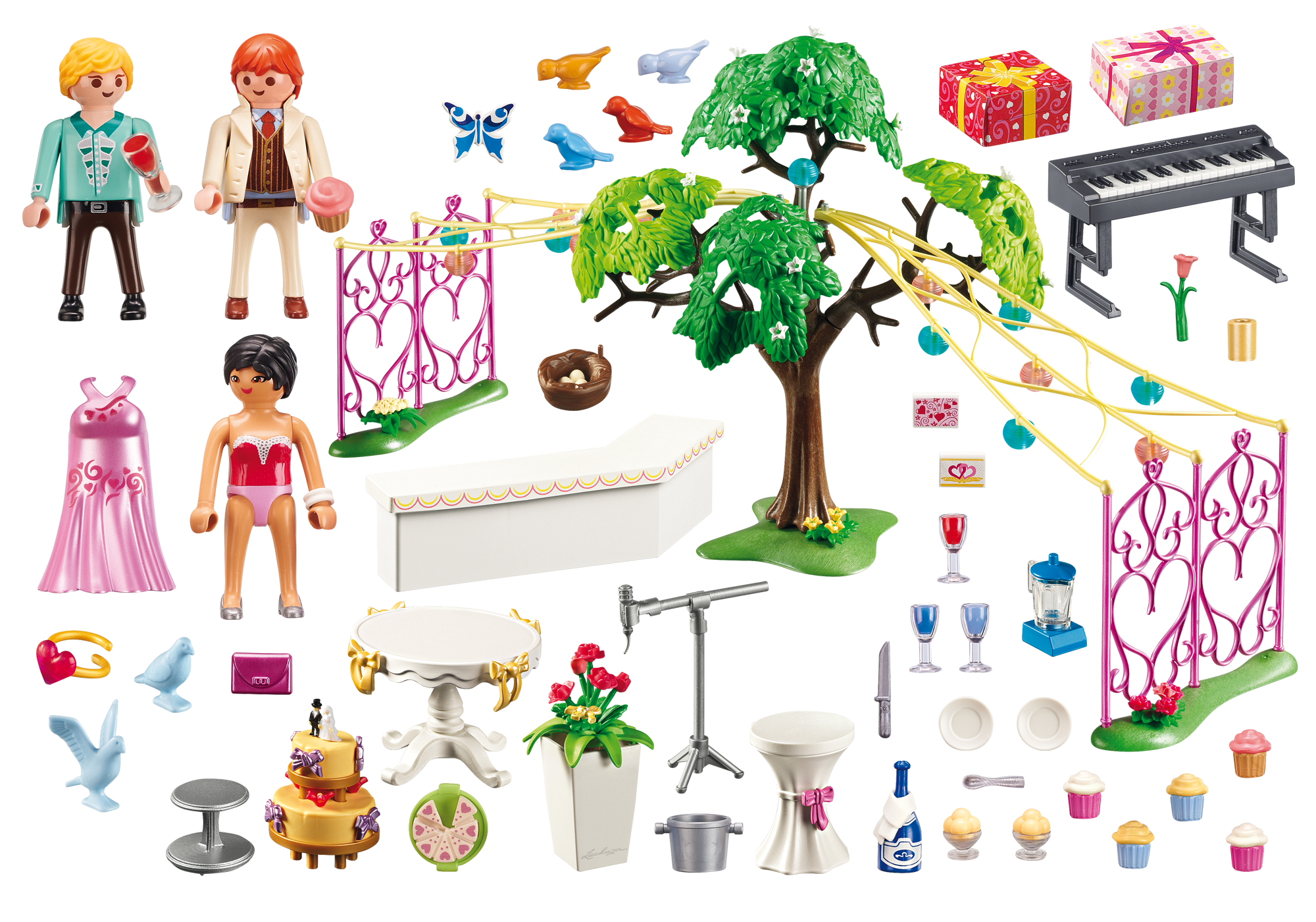http://media.playmobil.com/i/playmobil/9228_product_box_back/Wedding Reception