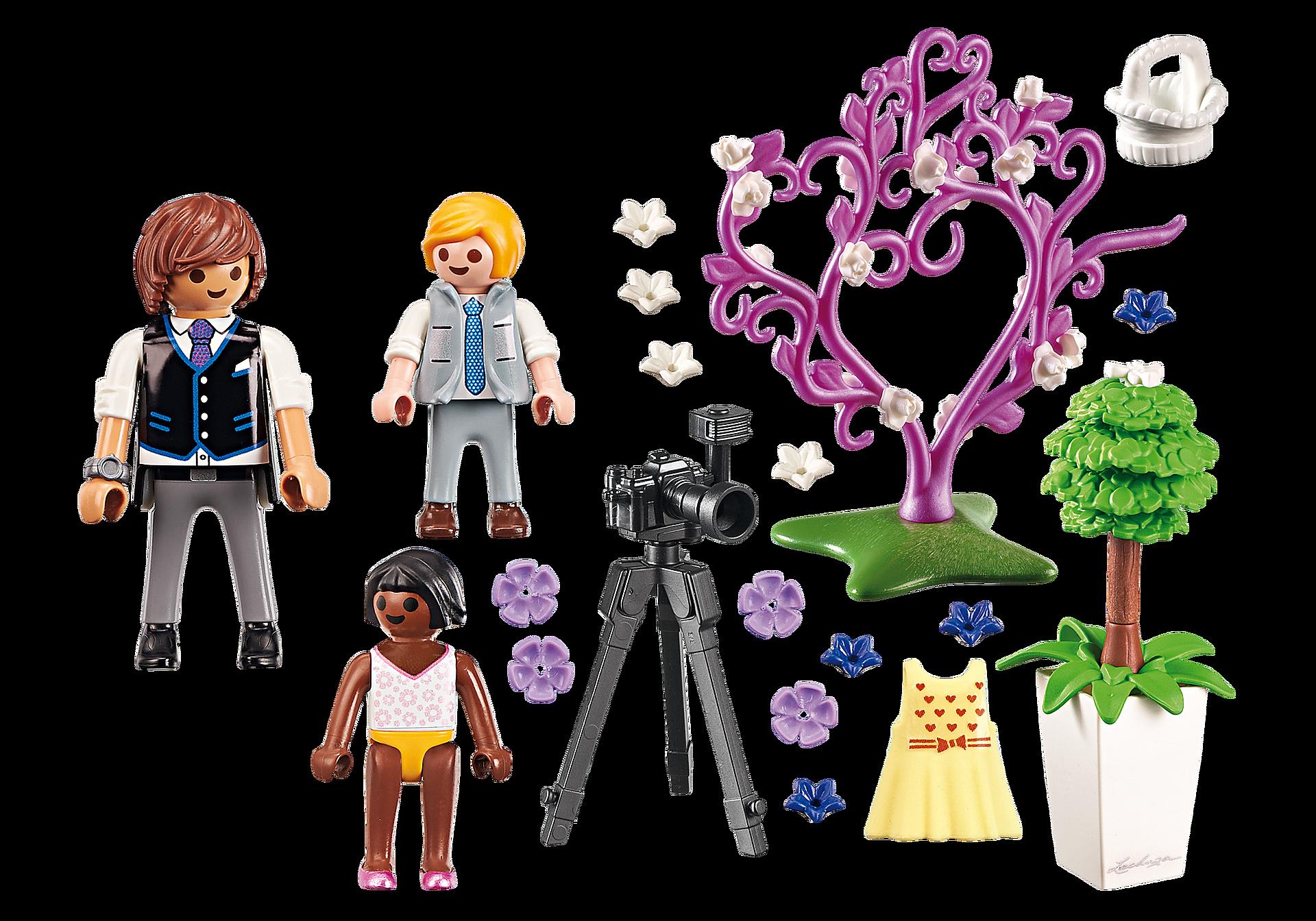 9230 Blomsterbarn och fotograf zoom image4