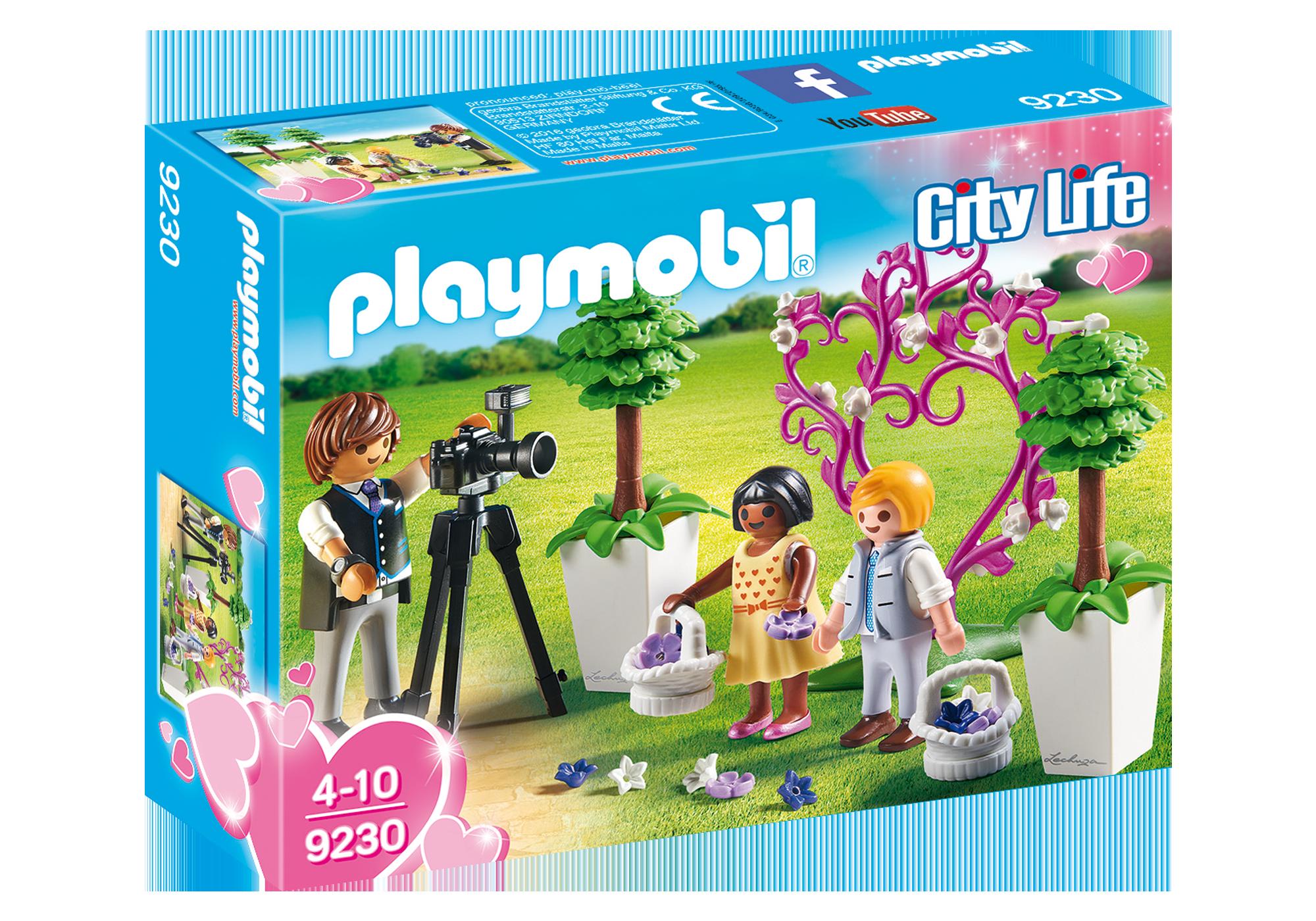 http://media.playmobil.com/i/playmobil/9230_product_box_front/Fotograf i dzieci z kwiatkami