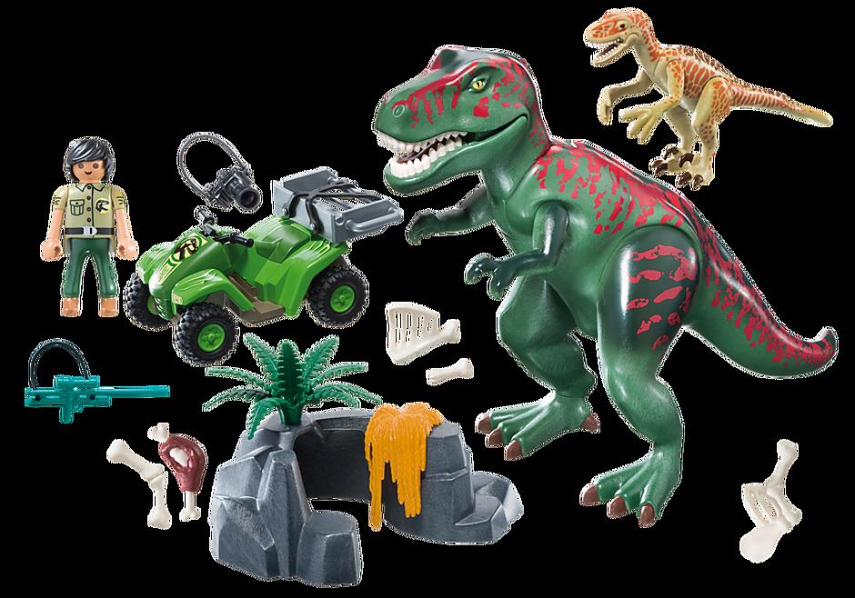 http://media.playmobil.com/i/playmobil/9231_product_box_back/Tiranosaurus Rex con Explorador