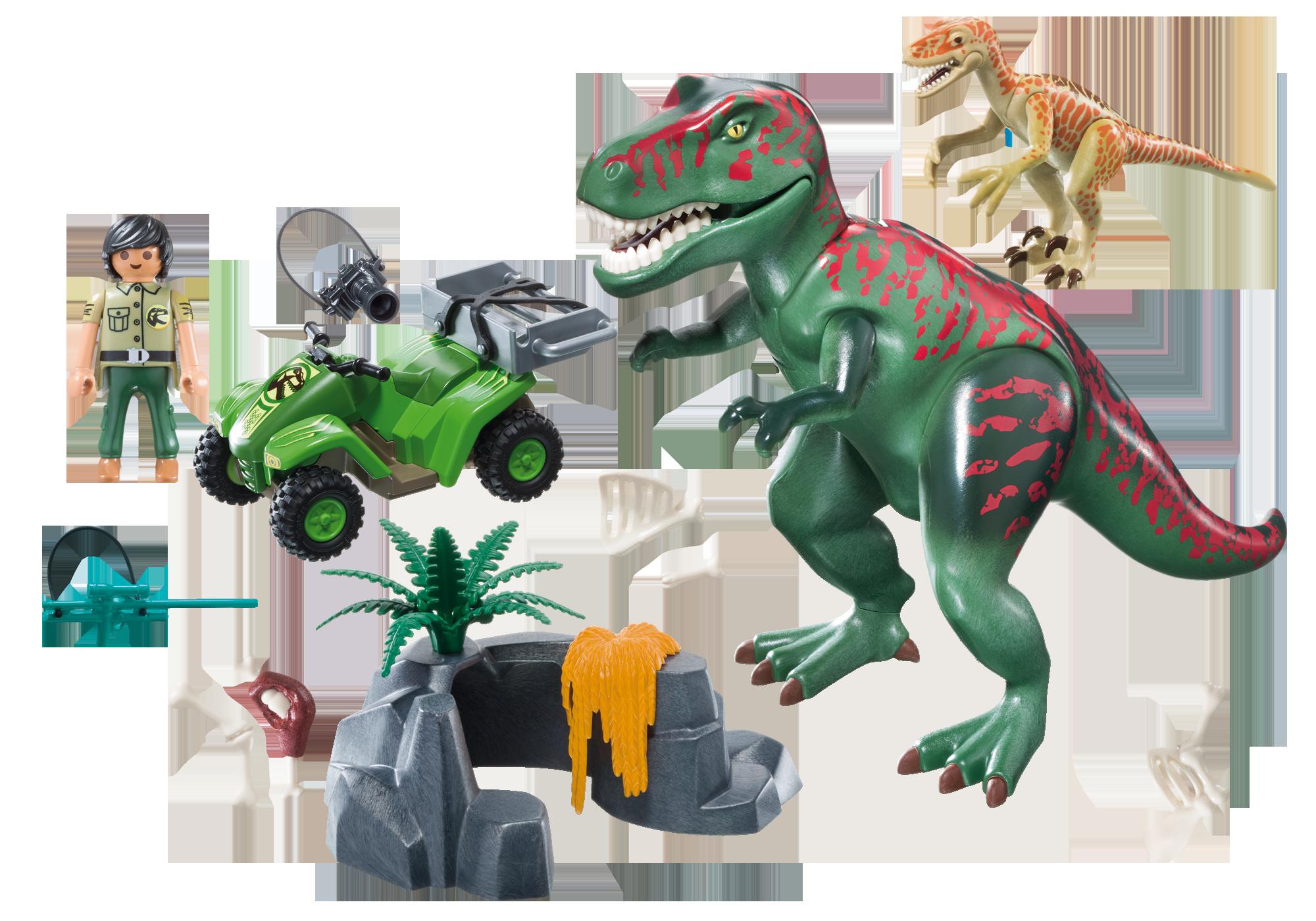 http://media.playmobil.com/i/playmobil/9231_product_box_back/Tiranossauro Rex com Explorador