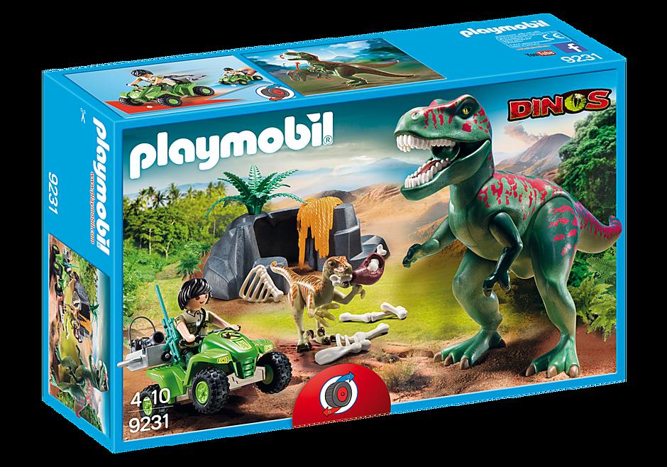 http://media.playmobil.com/i/playmobil/9231_product_box_front/Tiranosaurus Rex con Explorador