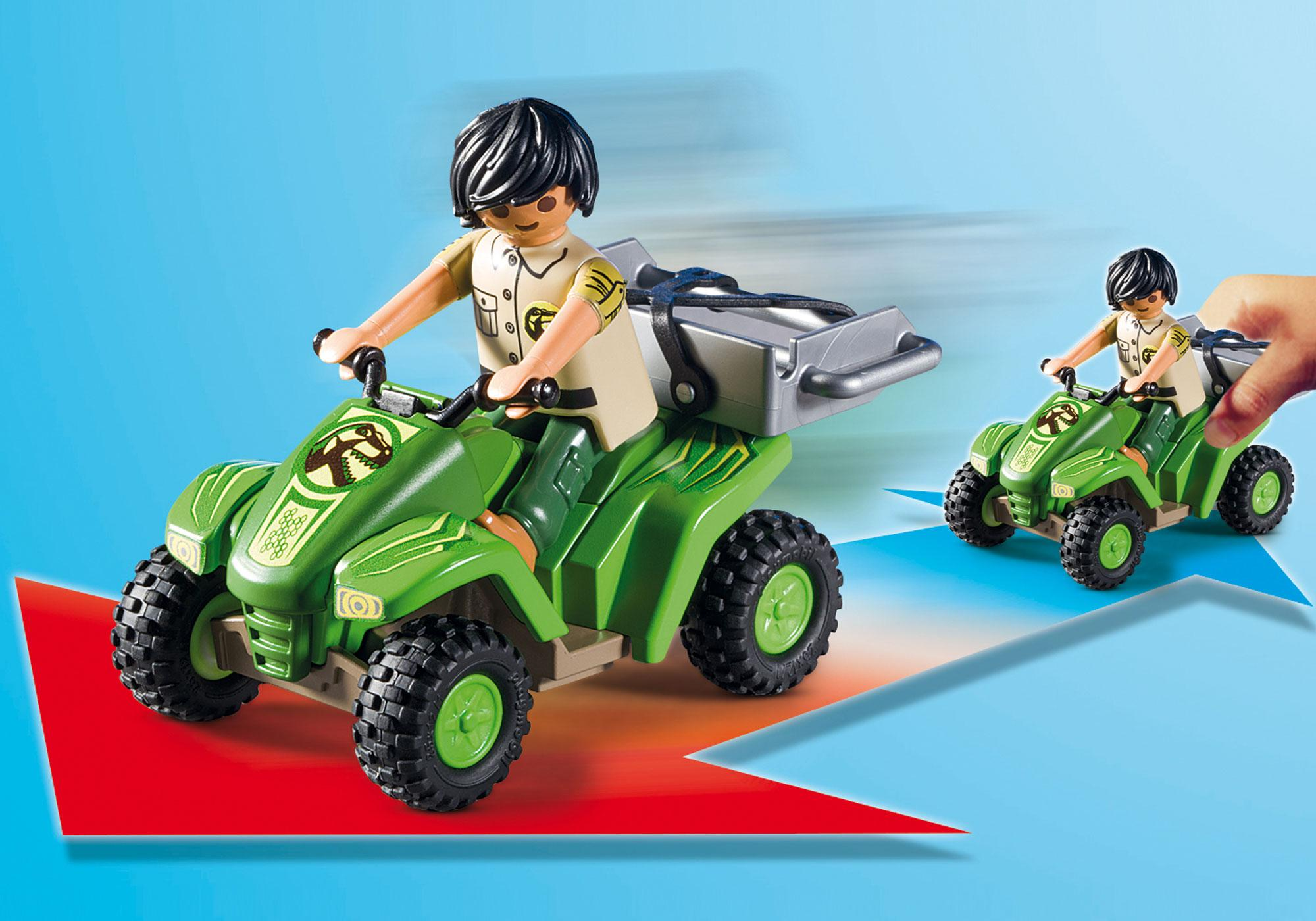 http://media.playmobil.com/i/playmobil/9231_product_extra1/Tiranosaurus Rex con Explorador