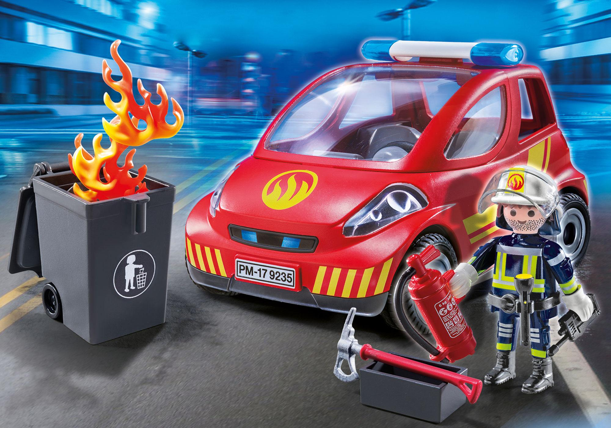 9235_product_detail/Firefighter with Car