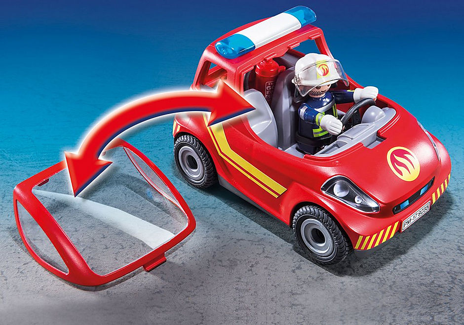 http://media.playmobil.com/i/playmobil/9235_product_extra1/Firefighter with Car