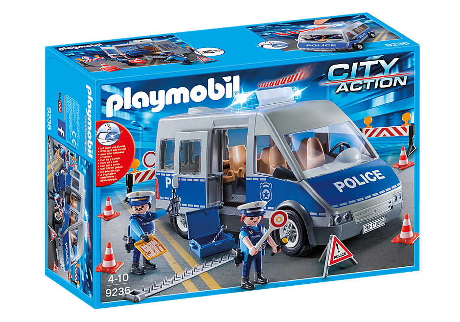 http://media.playmobil.com/i/playmobil/9236_product_box_front/Politie interventiewagen met wegversperring