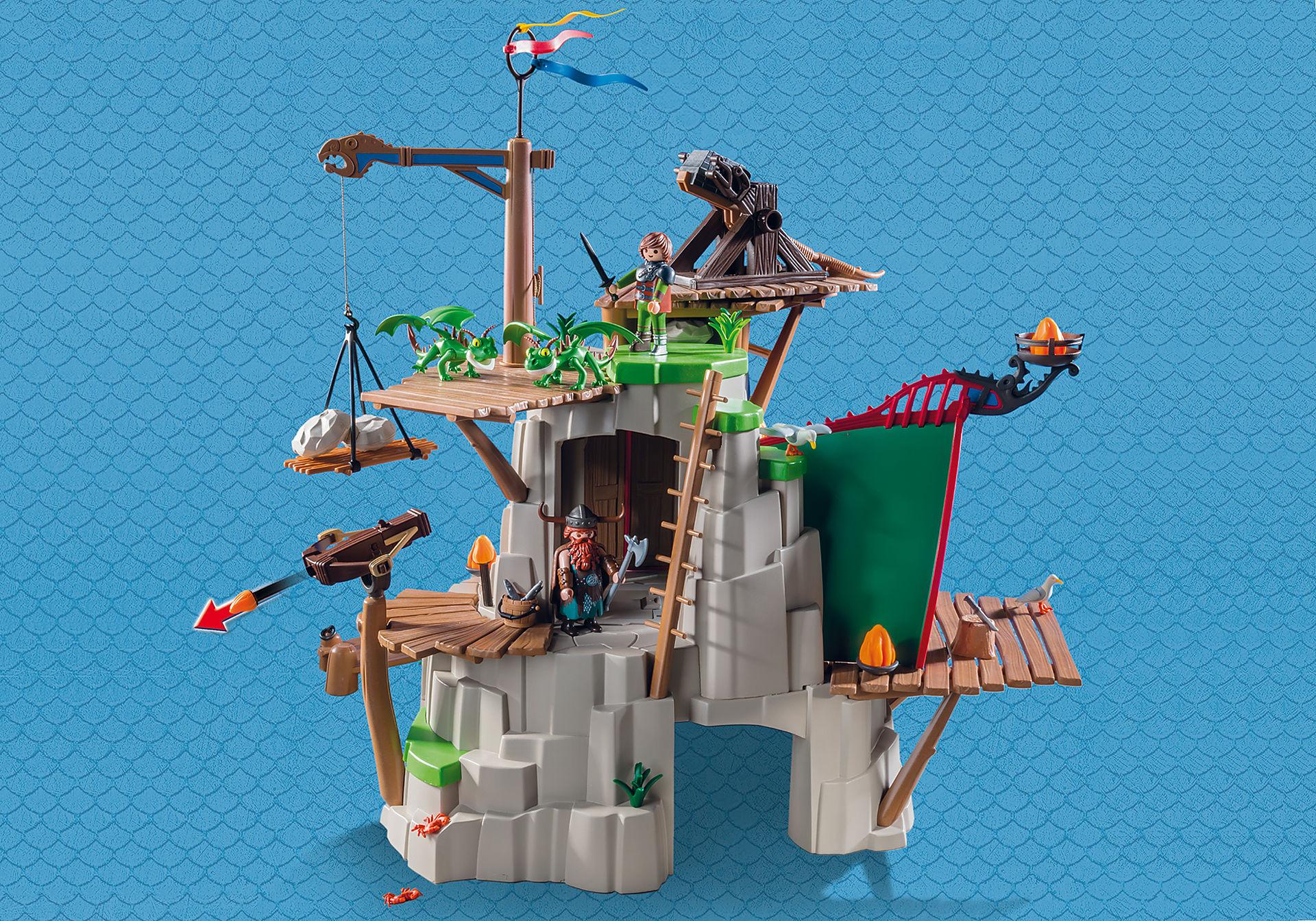 http://media.playmobil.com/i/playmobil/9243_product_extra1/Campement de l'île de Beurk