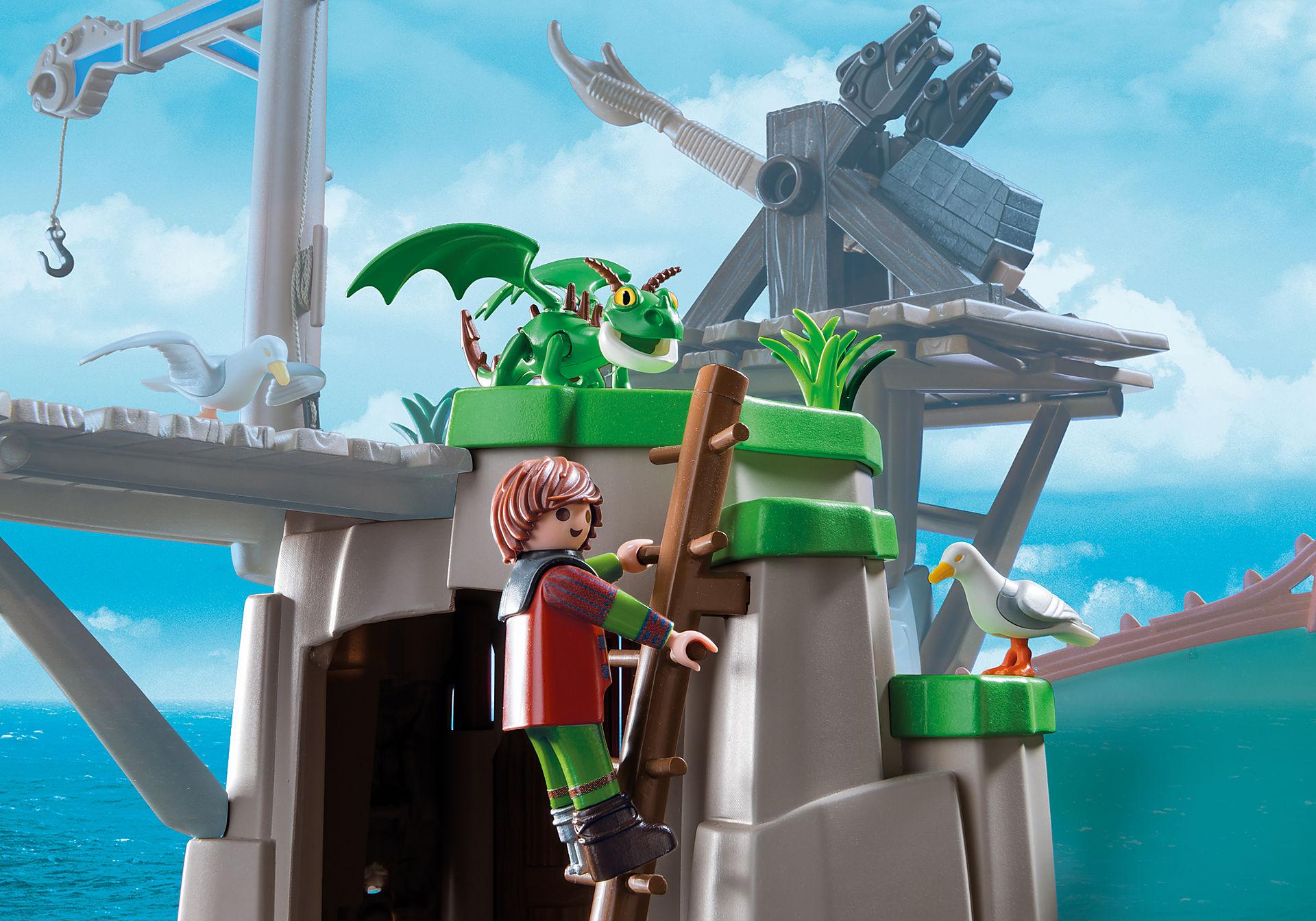 http://media.playmobil.com/i/playmobil/9243_product_extra4/Campement de l'île de Beurk