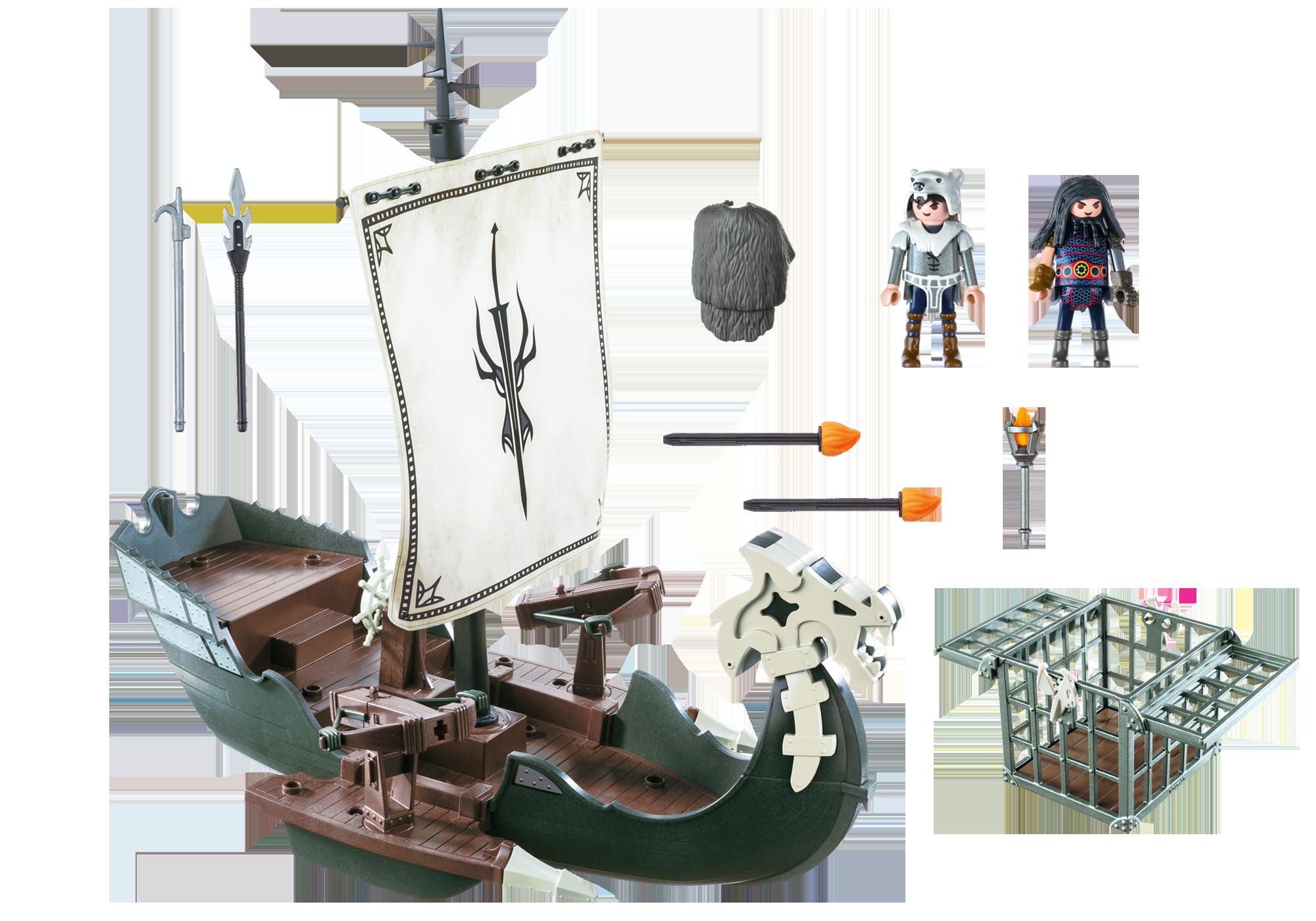 http://media.playmobil.com/i/playmobil/9244_product_box_back/Драконий корабль викингов