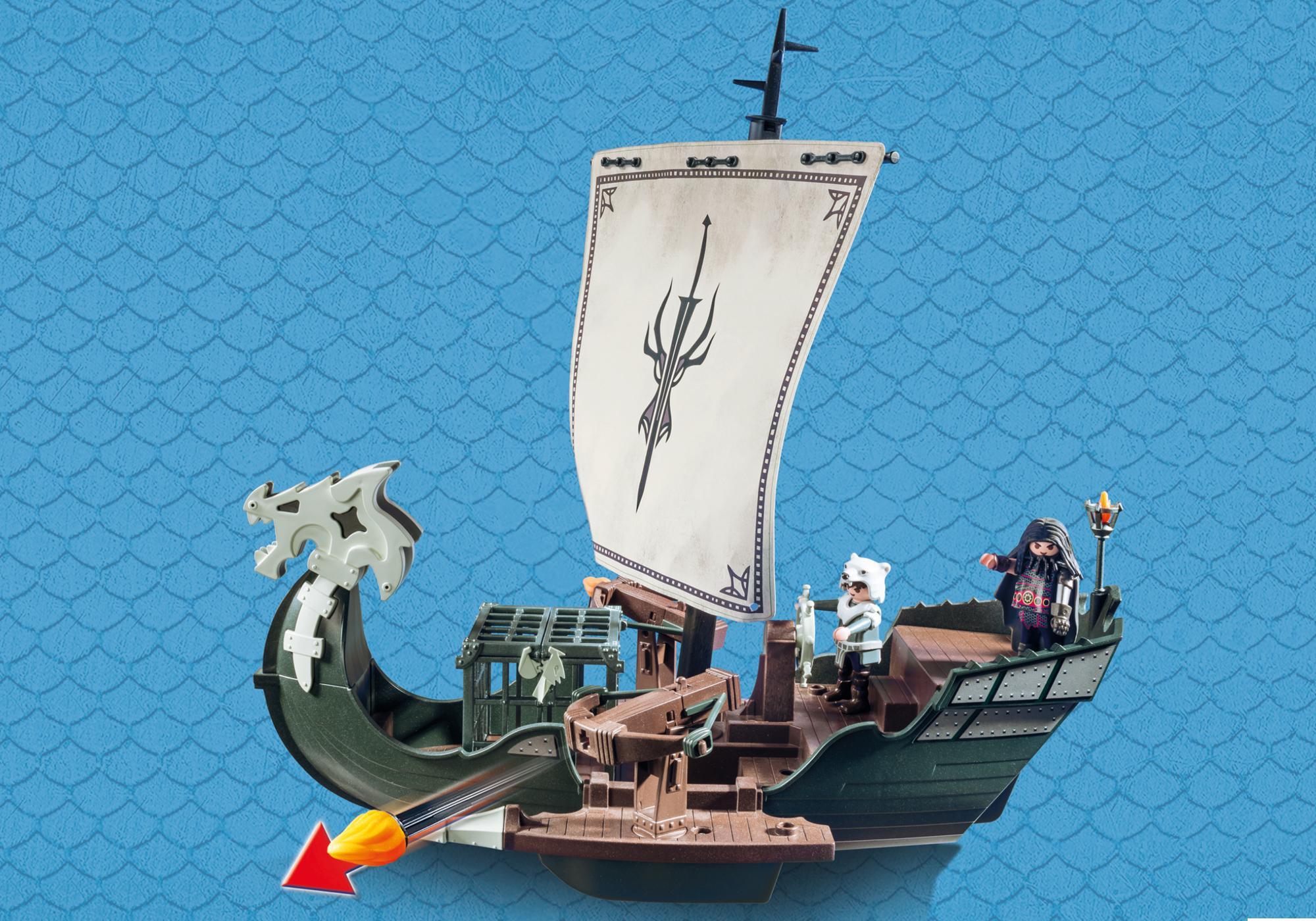 http://media.playmobil.com/i/playmobil/9244_product_extra1/Драконий корабль викингов