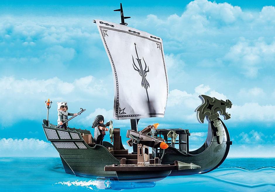 http://media.playmobil.com/i/playmobil/9244_product_extra2/Drago et vaisseau d'attaque