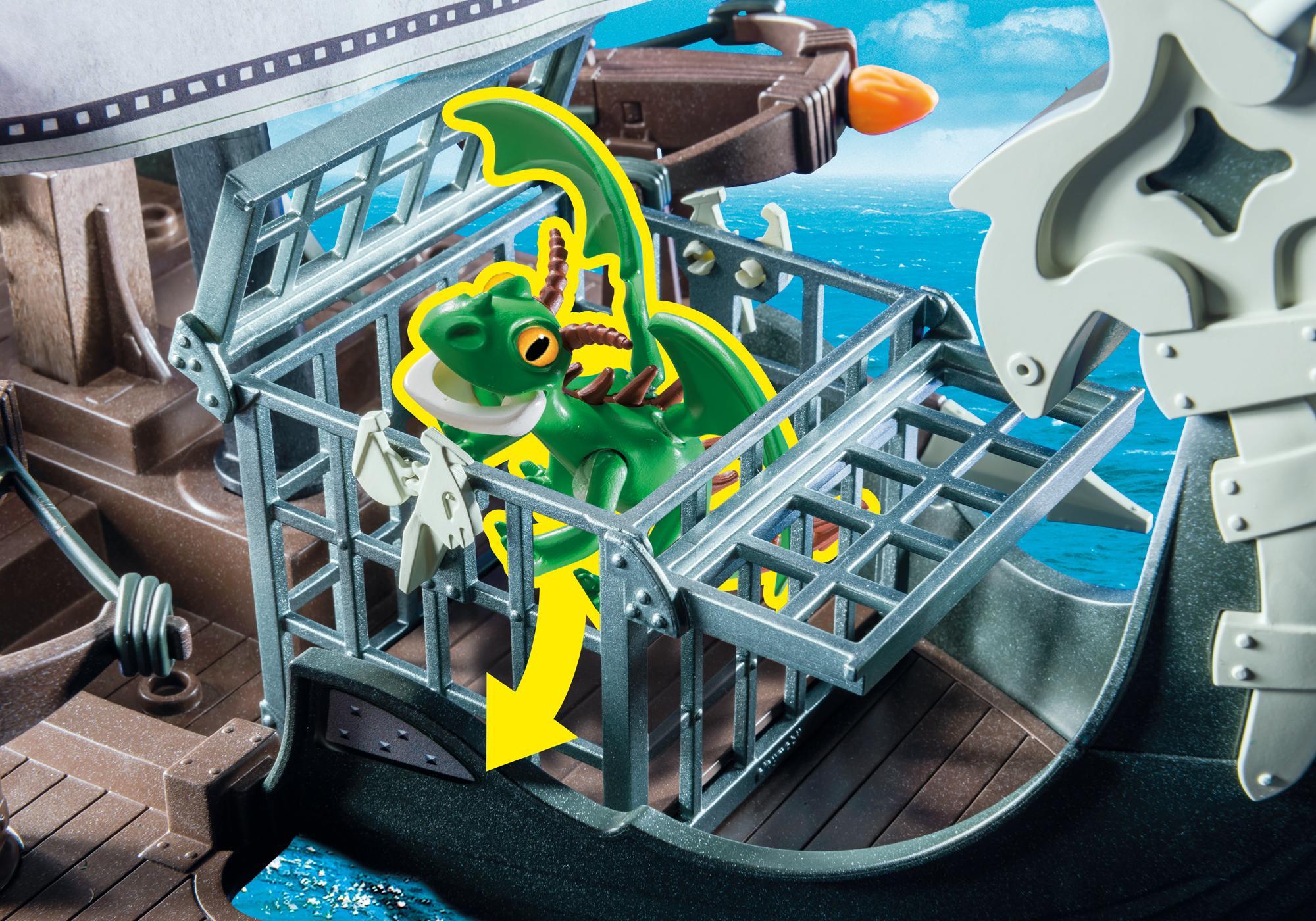 http://media.playmobil.com/i/playmobil/9244_product_extra3/Драконий корабль викингов