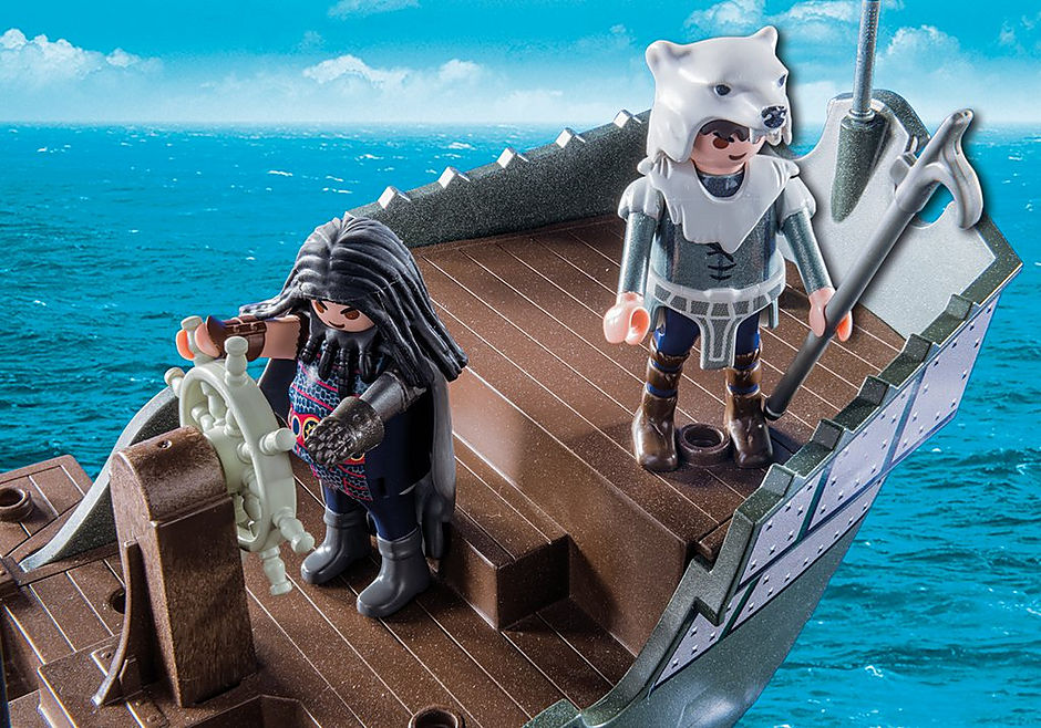 http://media.playmobil.com/i/playmobil/9244_product_extra5/Драконий корабль викингов