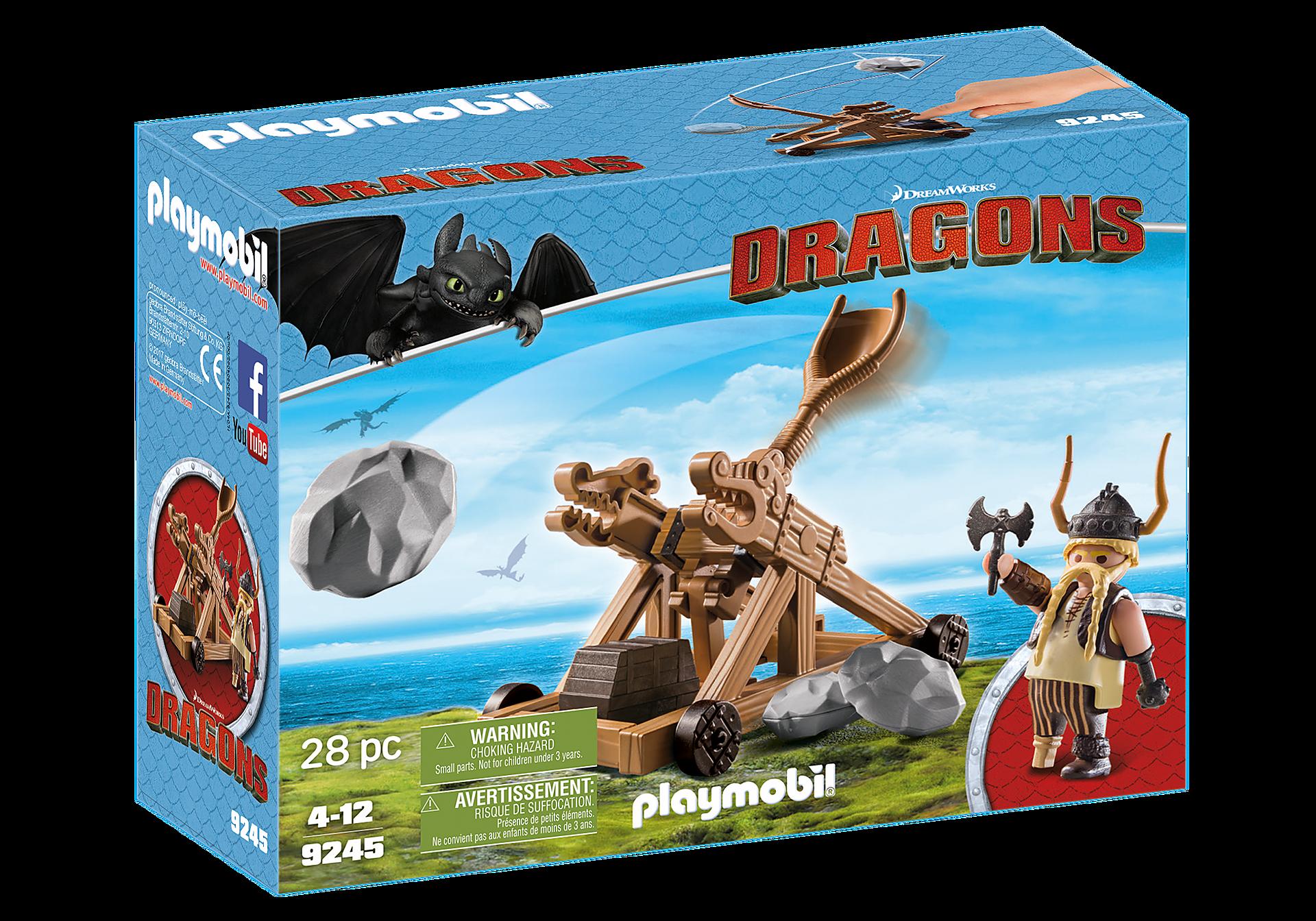 http://media.playmobil.com/i/playmobil/9245_product_box_front/ Gueulfor avec catapulte