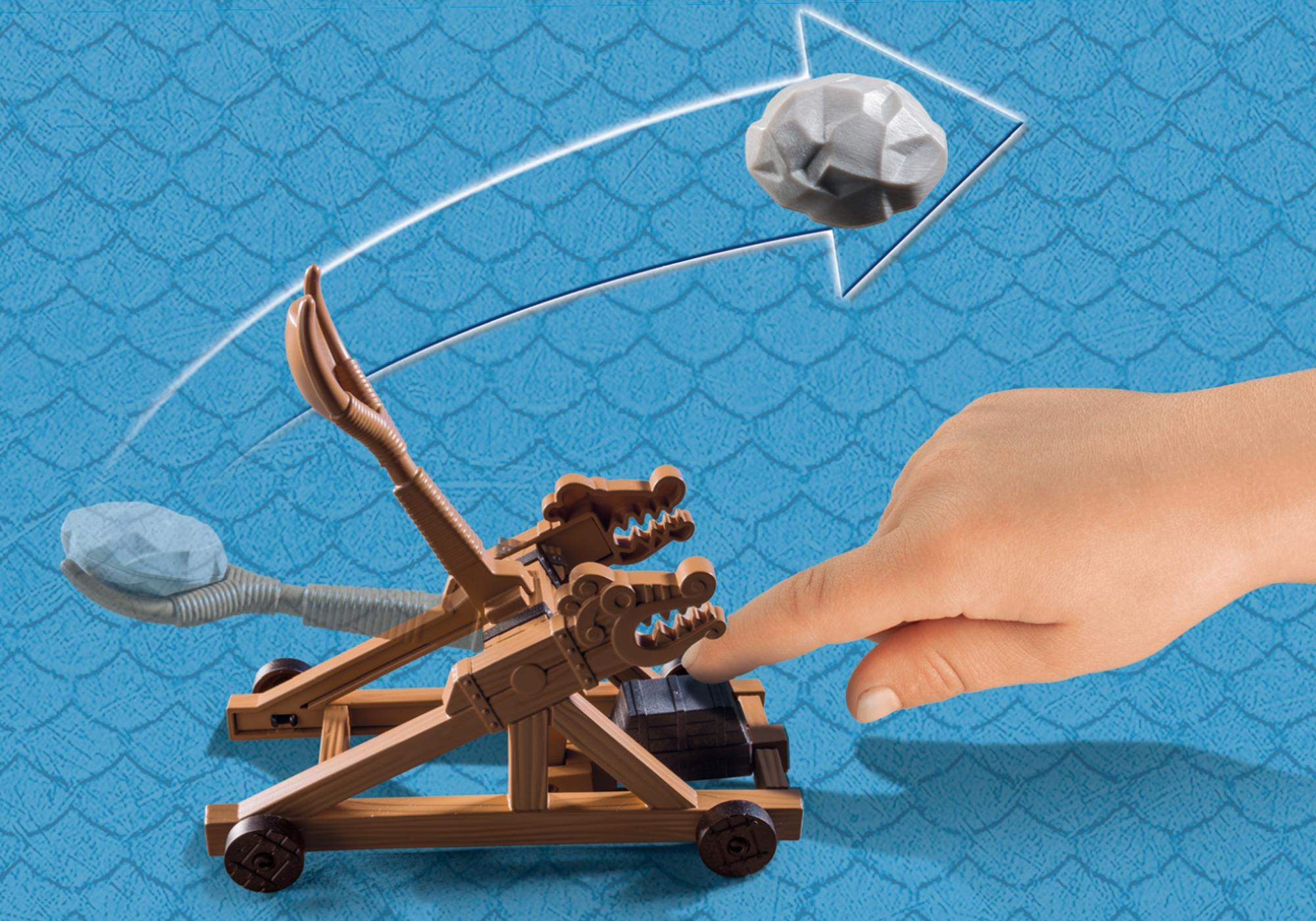 http://media.playmobil.com/i/playmobil/9245_product_extra1/Gobber with Catapult