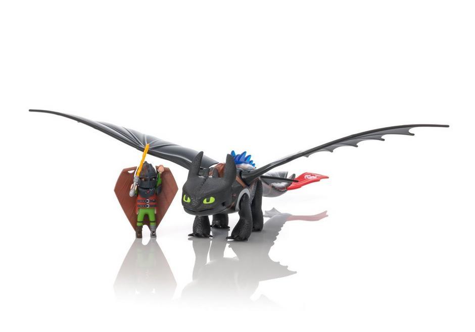 Hipo y Desdentao - 9246 - Playmobil® España