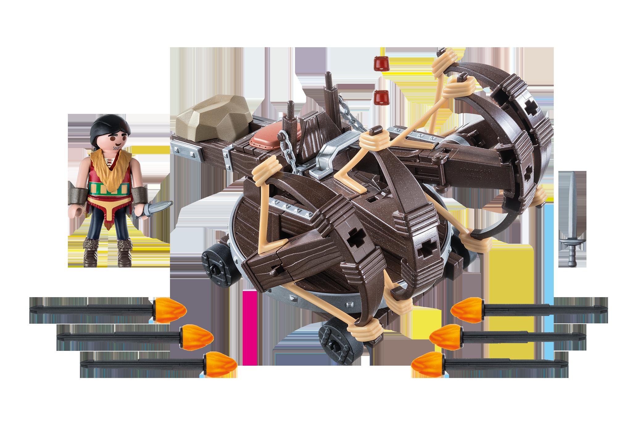 http://media.playmobil.com/i/playmobil/9249_product_box_back/Эрет с 4-х зарядной баллистой