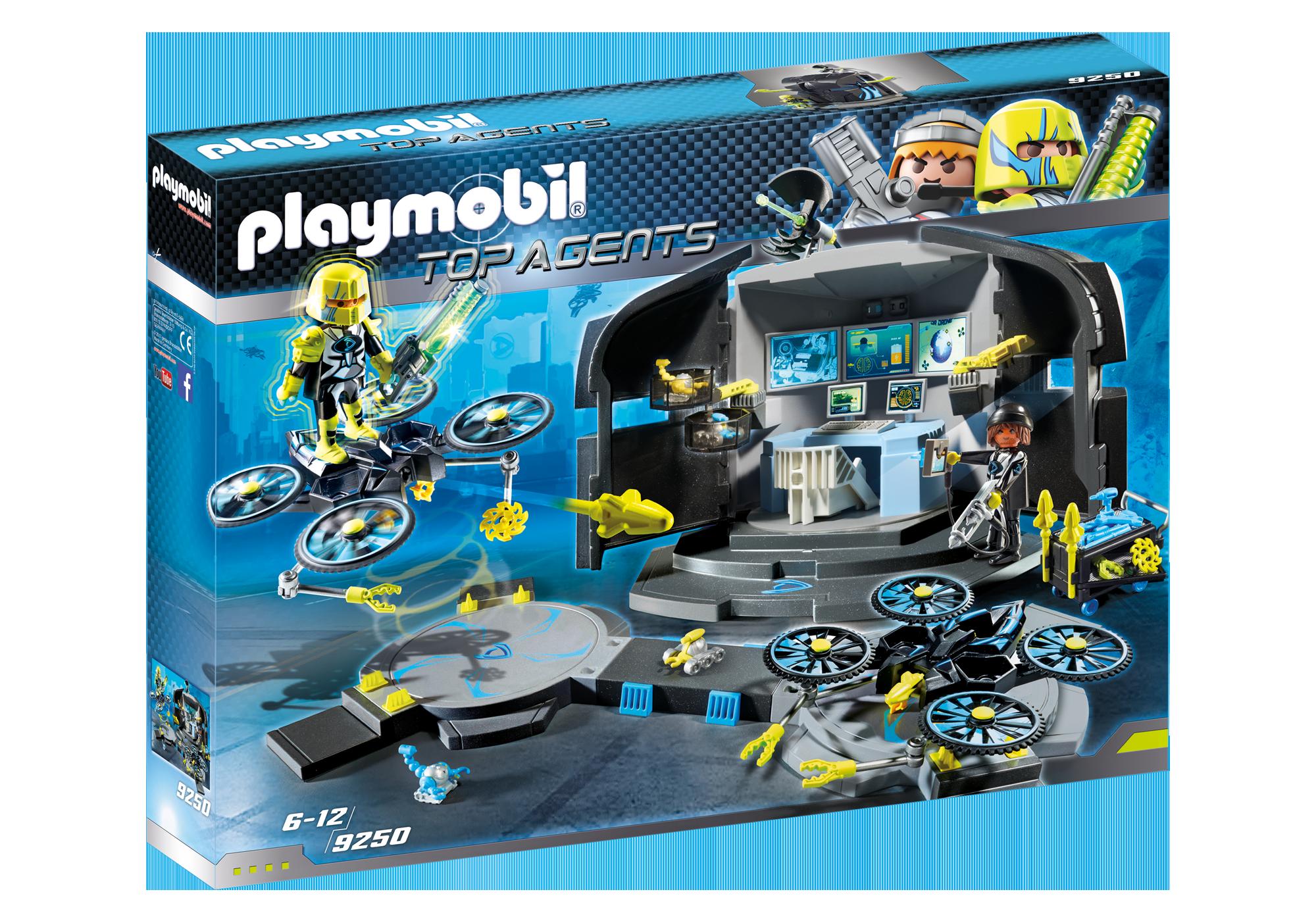 http://media.playmobil.com/i/playmobil/9250_product_box_front/Centro de Mando del Dr.Drone