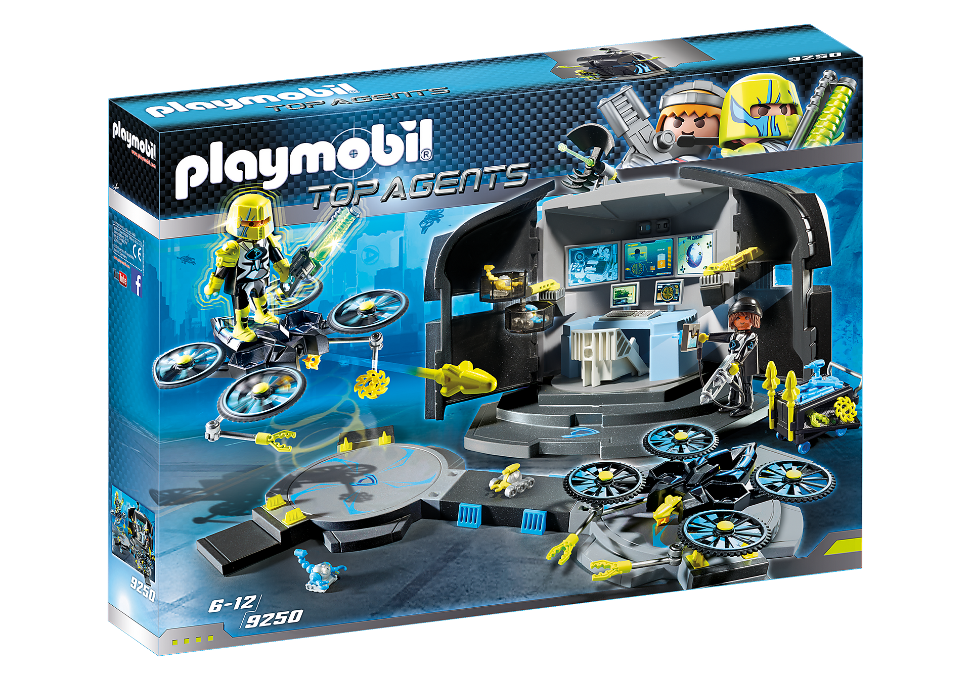 http://media.playmobil.com/i/playmobil/9250_product_box_front/Dr. Drone's Command Center