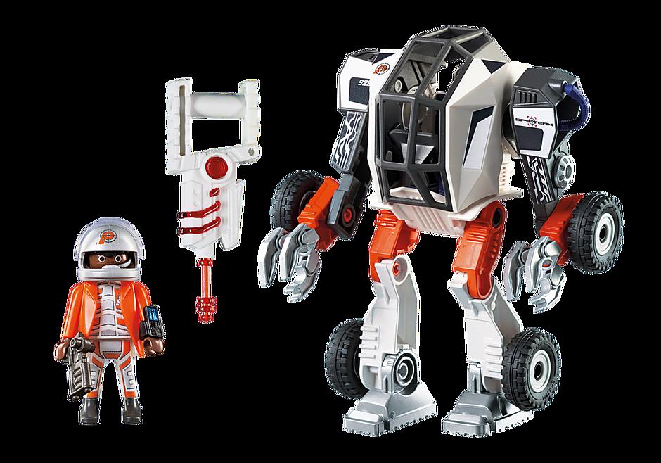 http://media.playmobil.com/i/playmobil/9251_product_box_back/Agent T.E.C.s' Robot