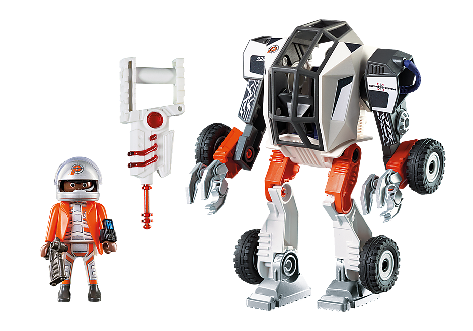 http://media.playmobil.com/i/playmobil/9251_product_box_back/Agente General com Robot