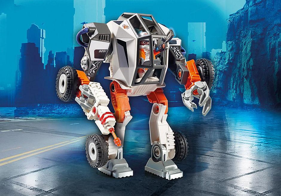 http://media.playmobil.com/i/playmobil/9251_product_detail/Ρομπότ του Πράκτορα ΤΕΚ