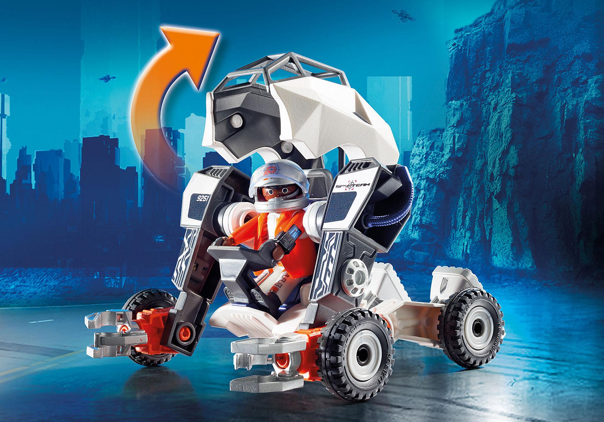 http://media.playmobil.com/i/playmobil/9251_product_extra1/Ρομπότ του Πράκτορα ΤΕΚ
