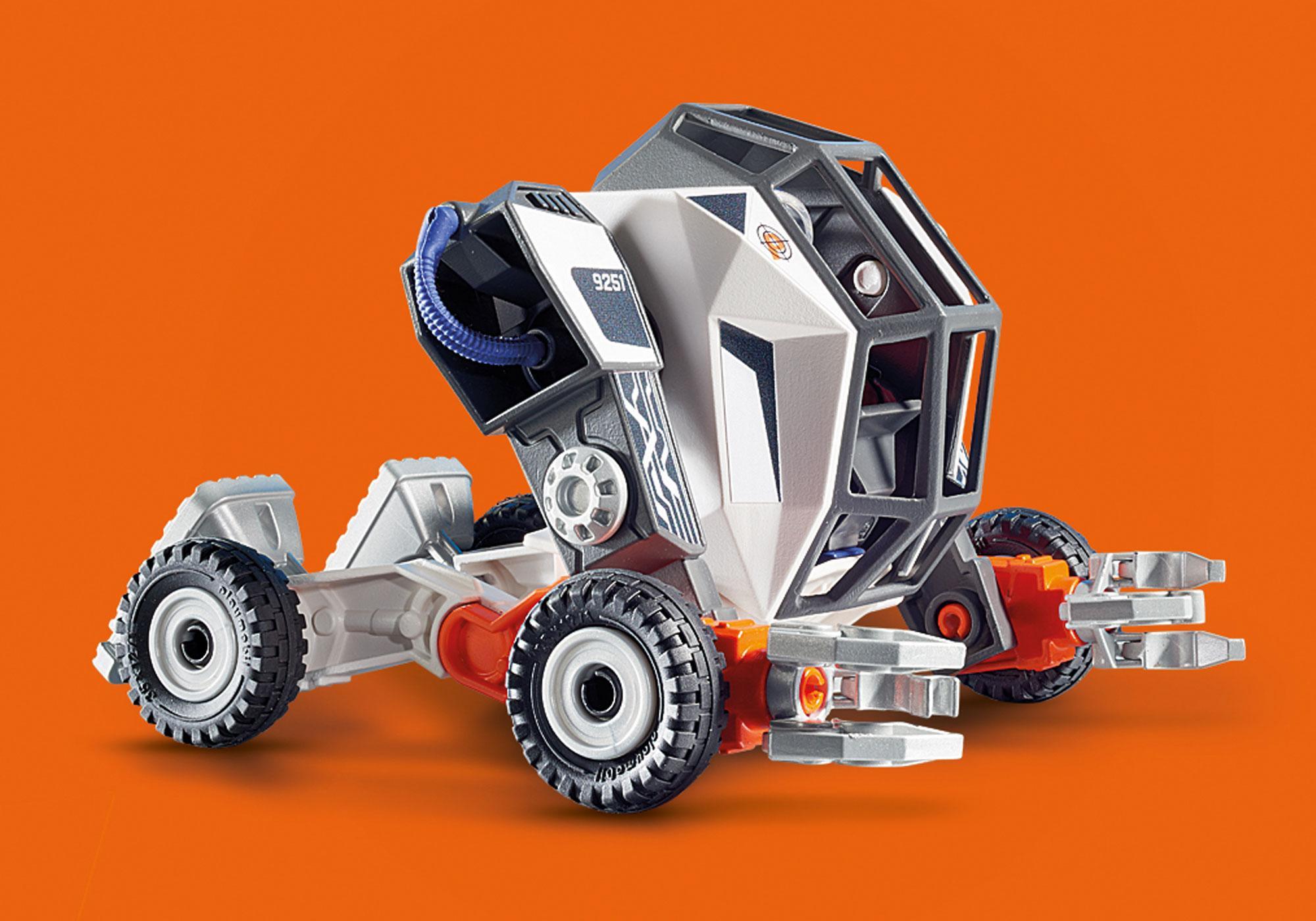 http://media.playmobil.com/i/playmobil/9251_product_extra3/Agent T.E.C.s' Robot